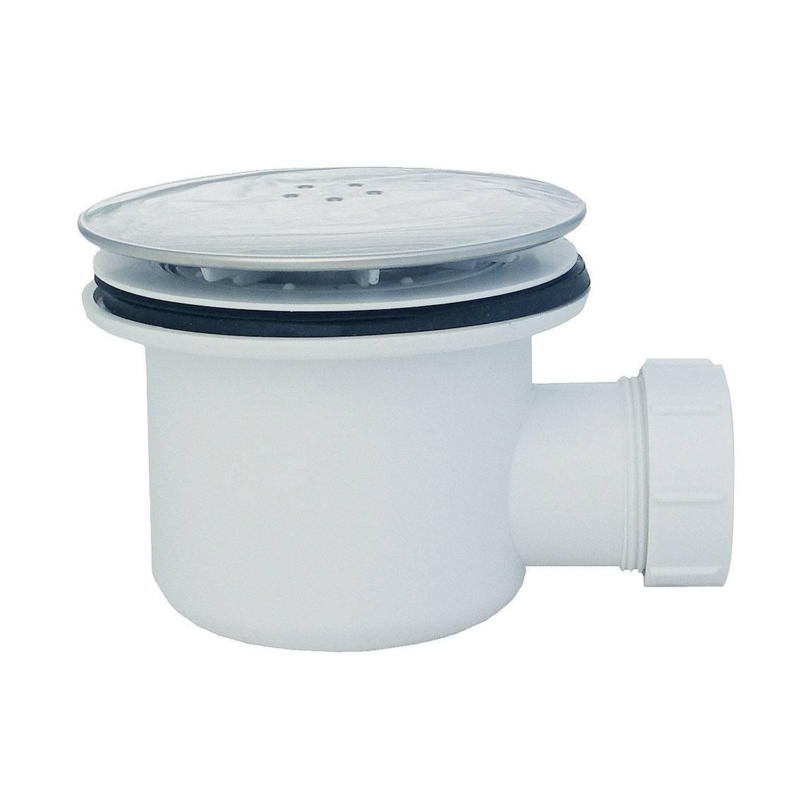 90mm Slimline Shower Tray Waste