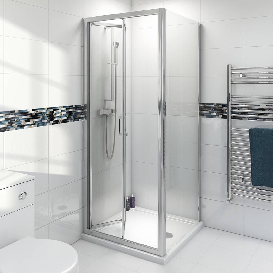 Image of V6 Bifold Enclosure 900 x 800