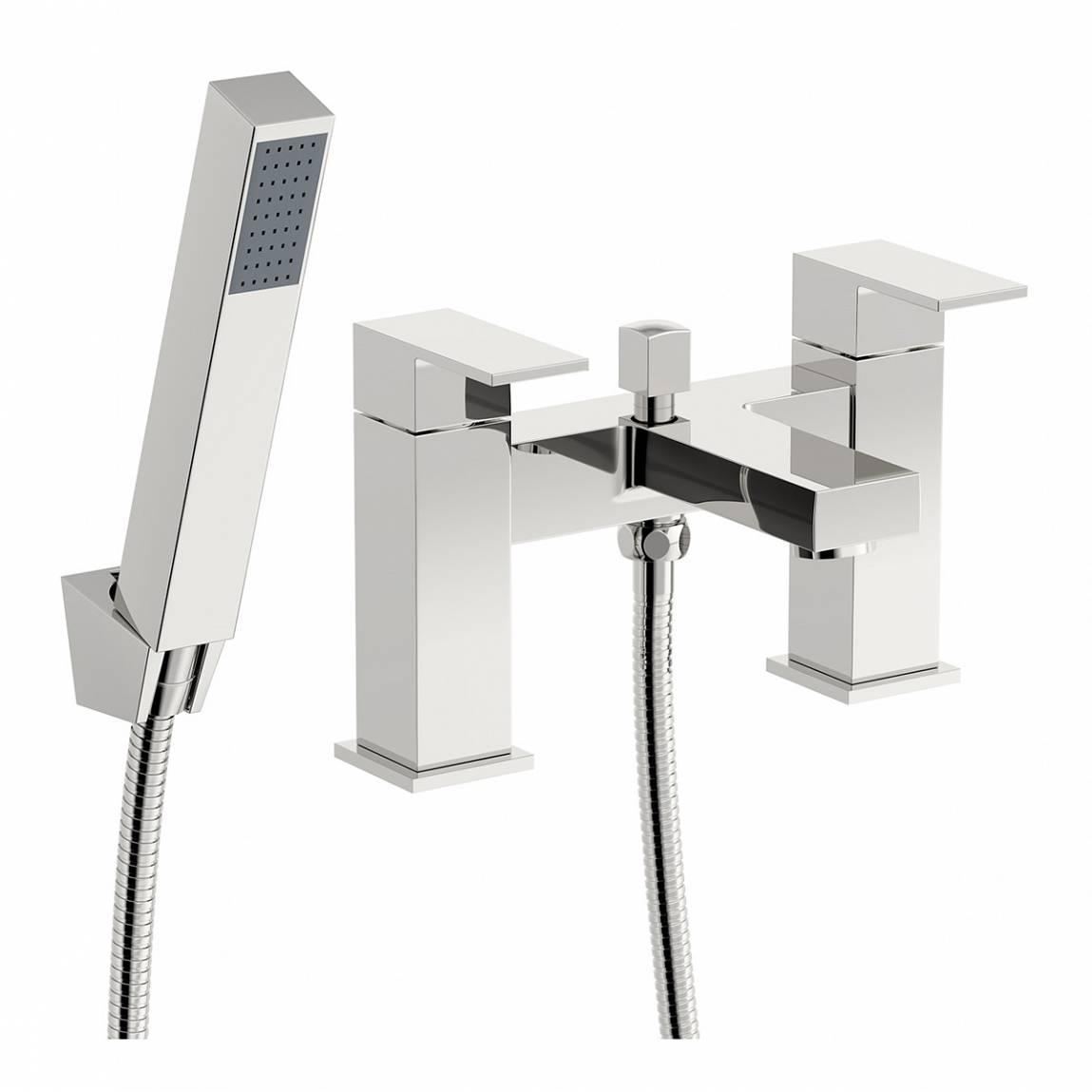 Image of Richmond Bath Shower Mixer