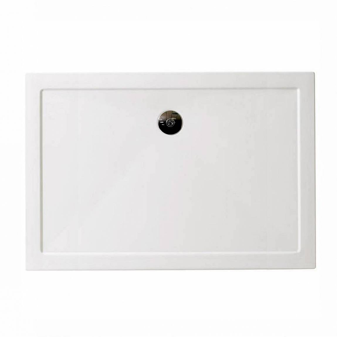 Shower Tray 700 x 1100 Shower Tray 1100 x 760