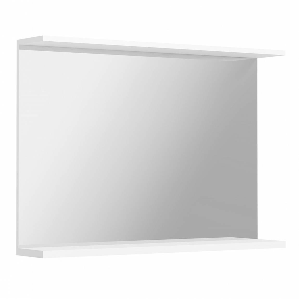 Image of Florence White 1050 Mirror