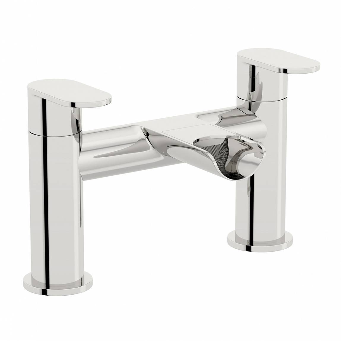 Image of Keswick Waterfall Bath Mixer