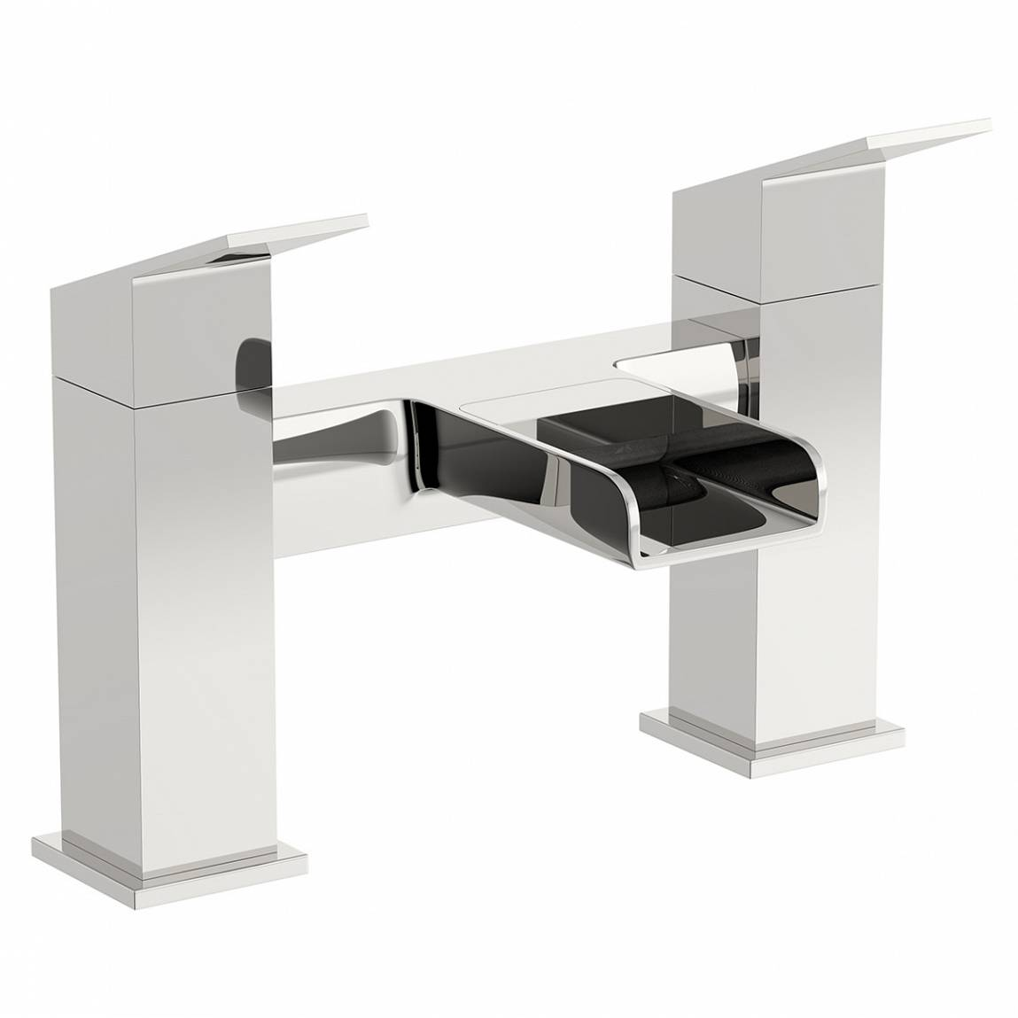 Image of Escala Waterfall Bath Mixer
