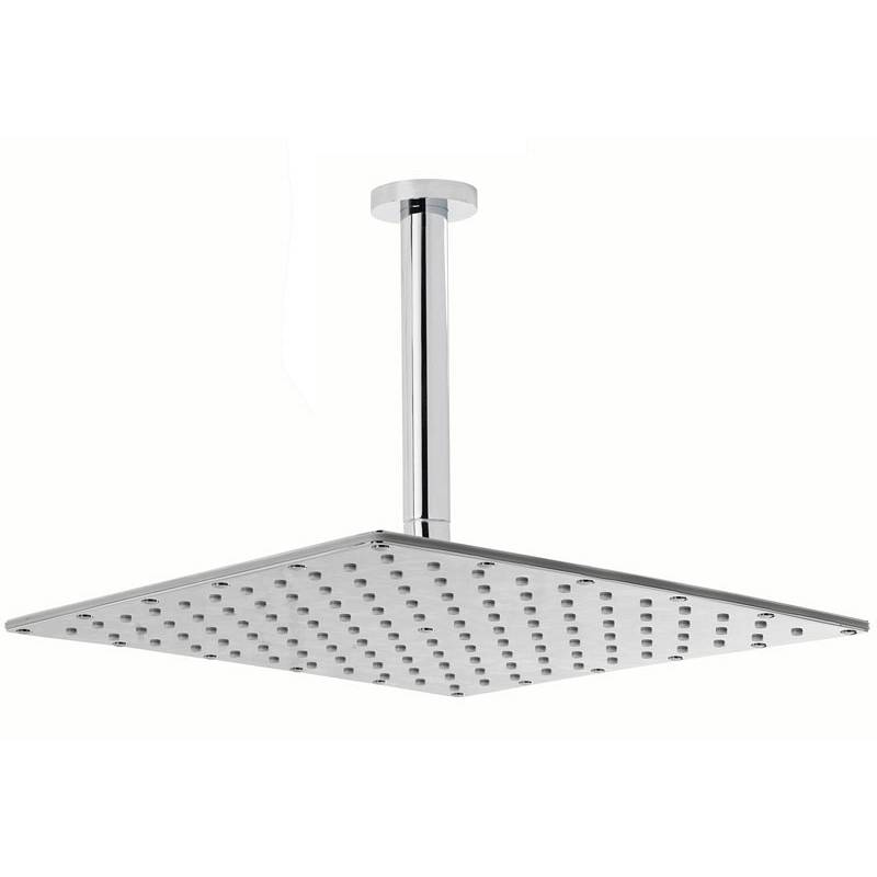 Image of Waifer Square 300mm Head & Ceiling Arm