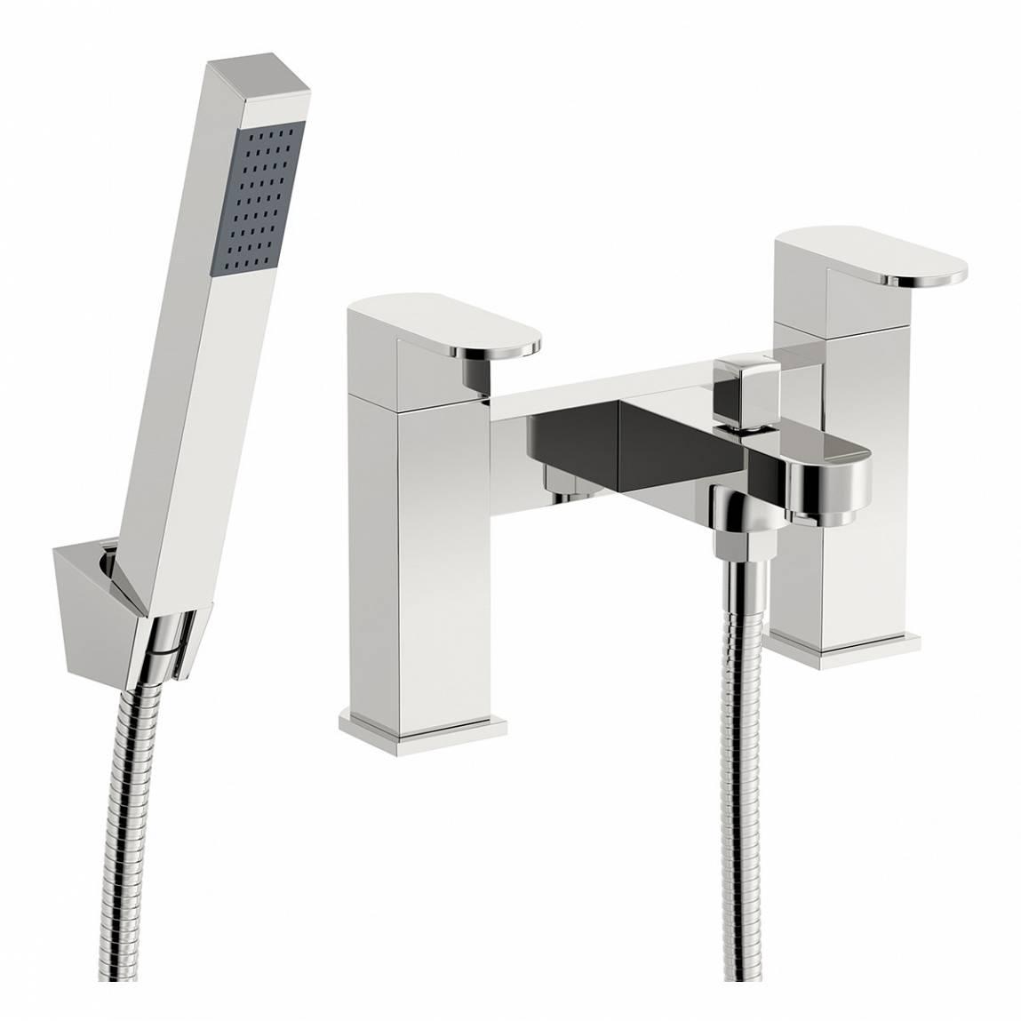 Image of Pembroke Bath Shower Mixer