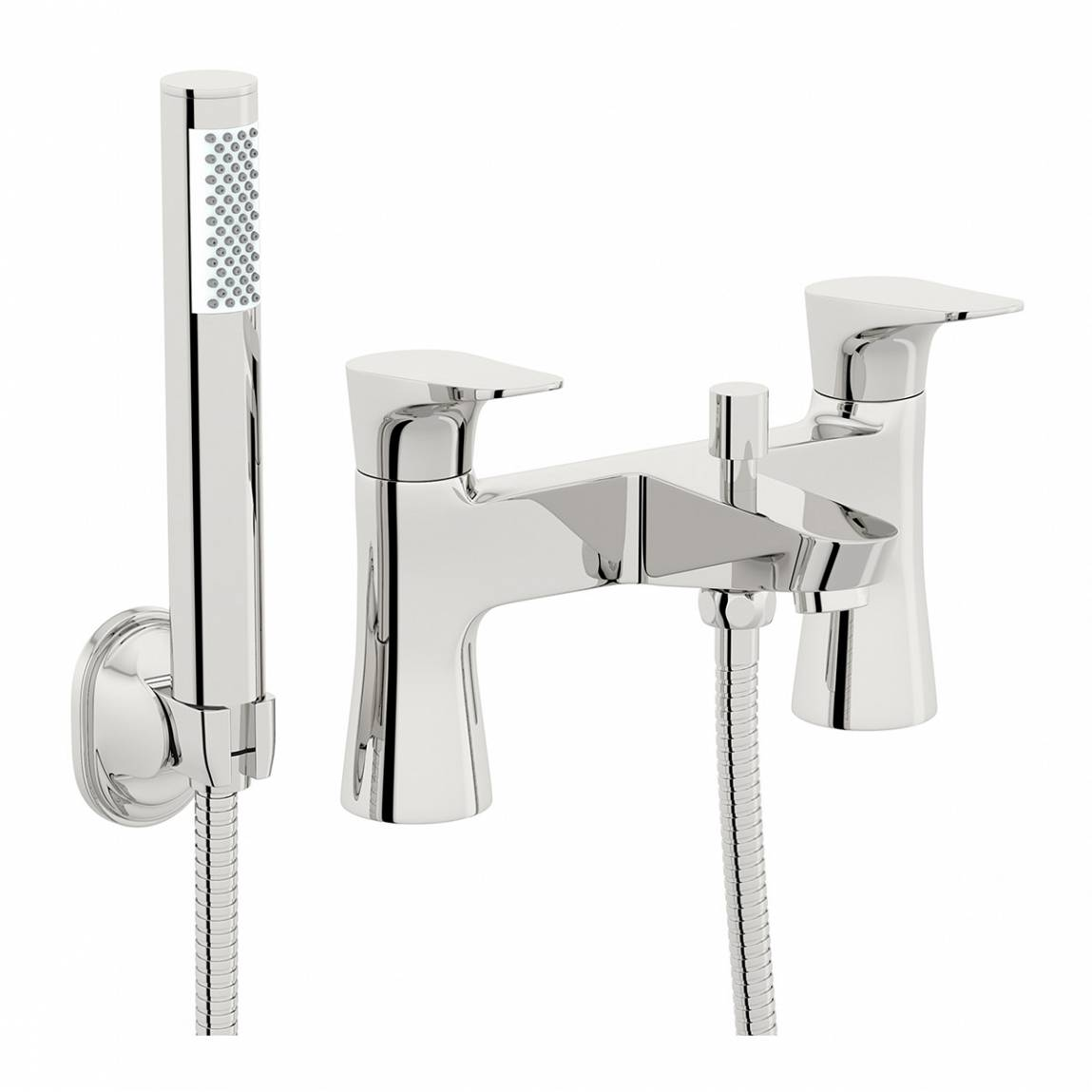 Image of Create Bath Shower Mixer