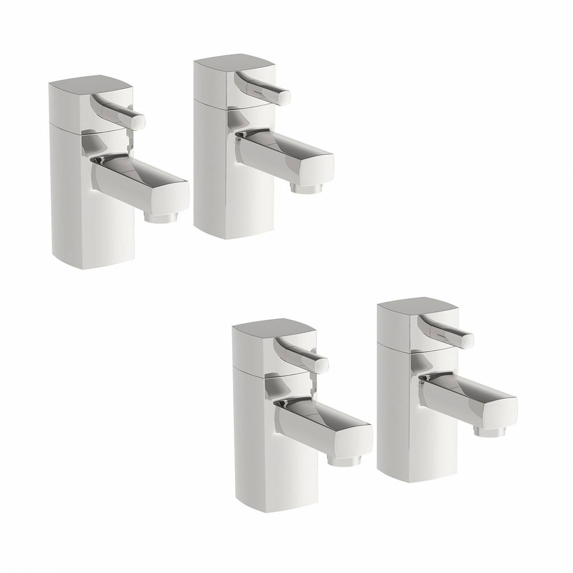 Image of Osca Basin and Bath Tap Pack