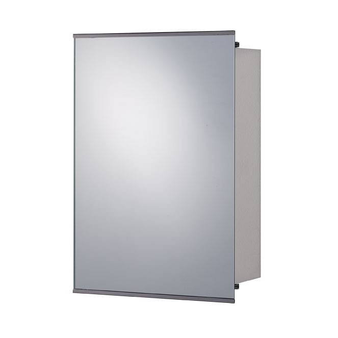 Image of Twist Stainless Steel Cabinet