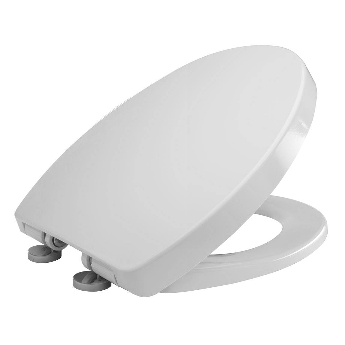 Image of Deluxe 105 Thermoset Anti Scratch Soft Close Toilet Seat