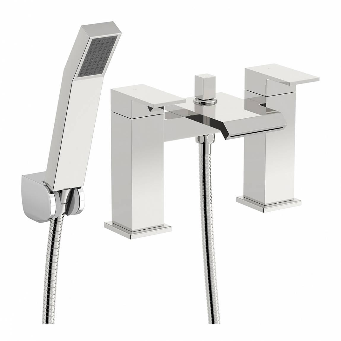 Image of Aurora Bath Shower Mixer