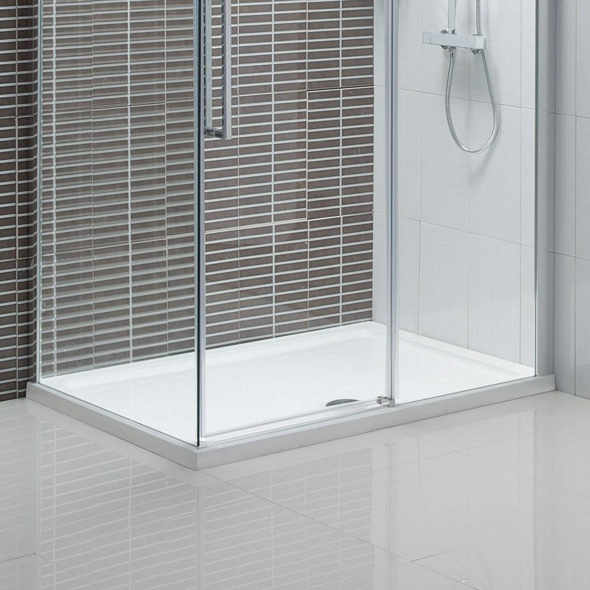 Shower Tray 700 x 800 Shower Tray 1400 x 800