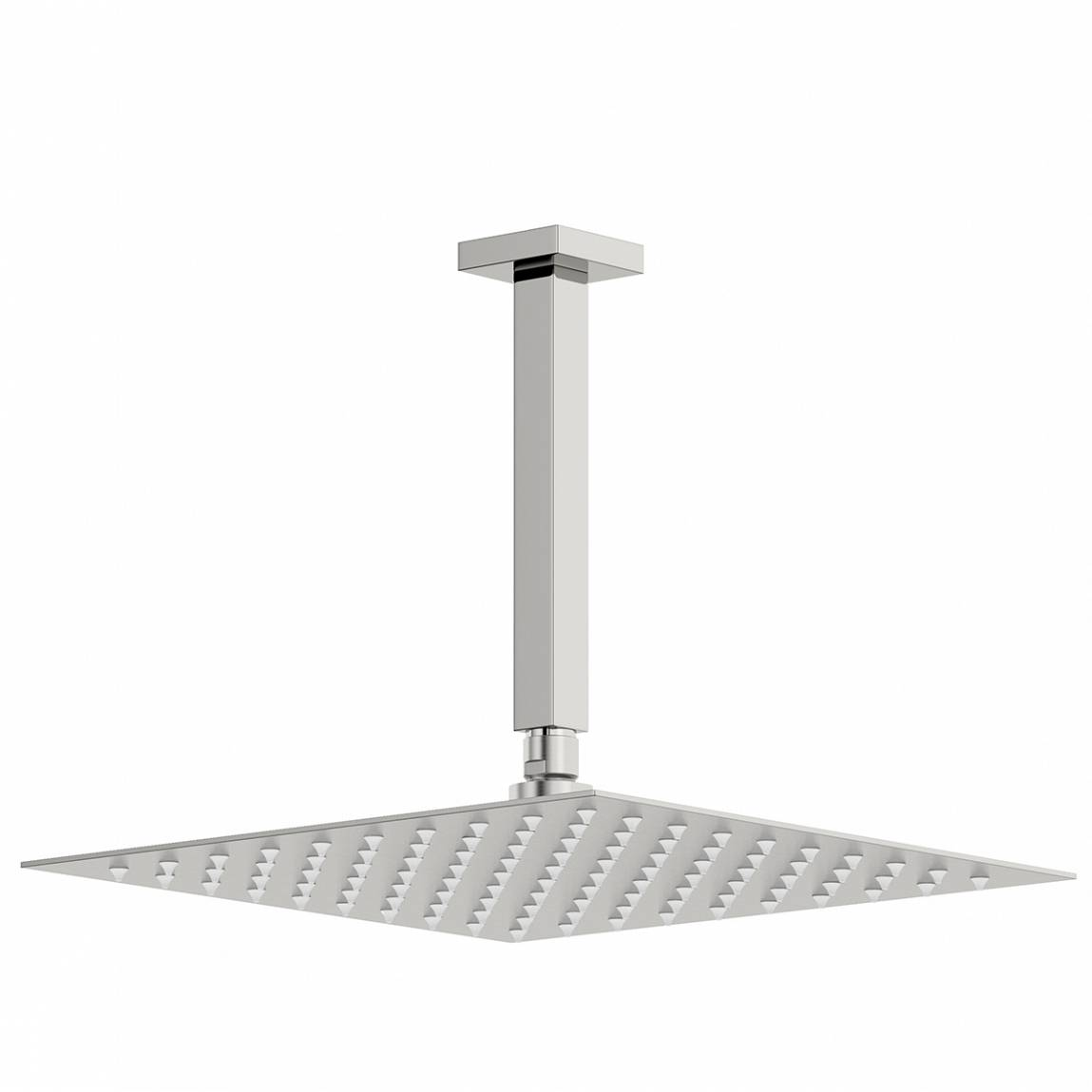 Image of Incus 300mm Shower Head & Square Ceiling Arm