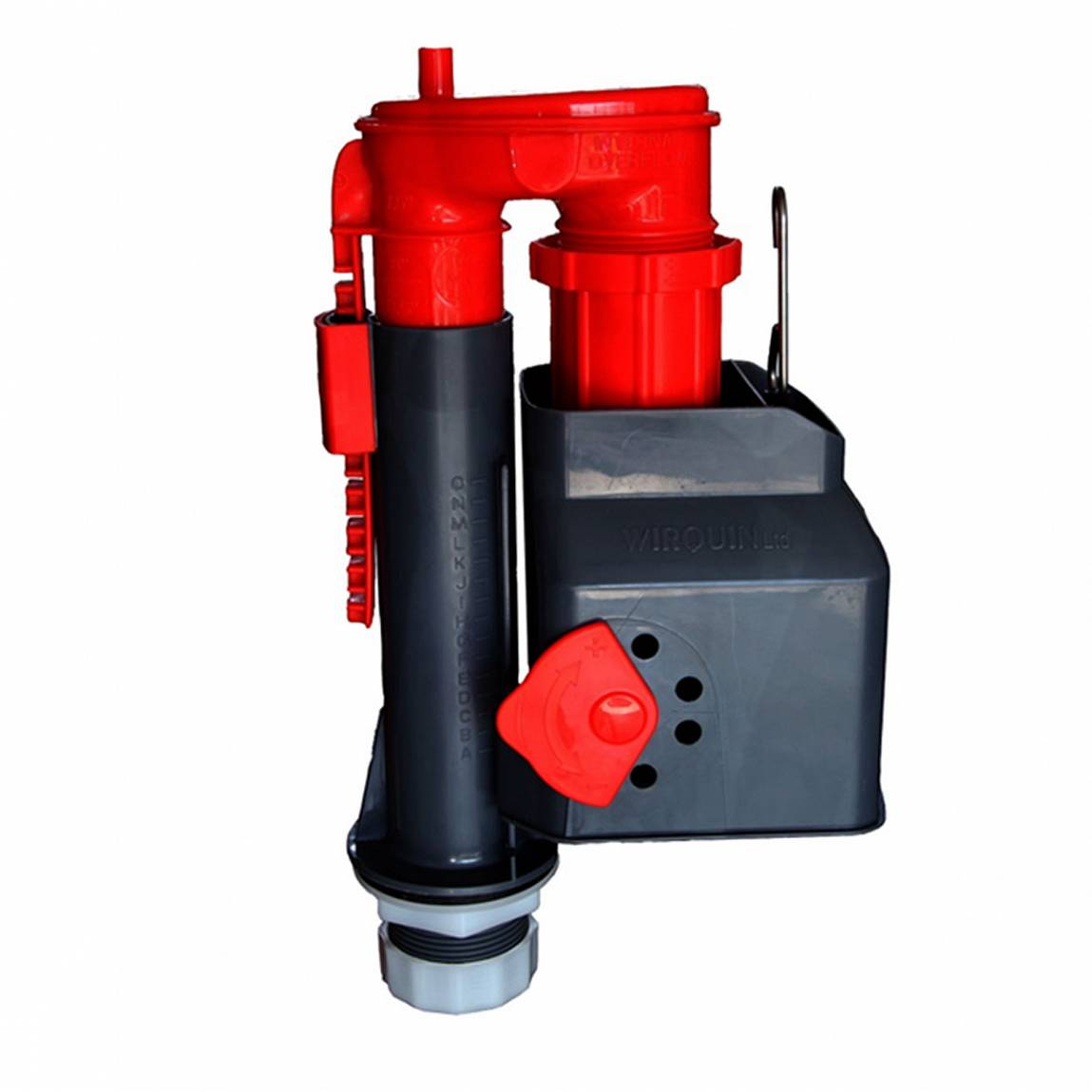 Image of Universal Dual Flush Siphon