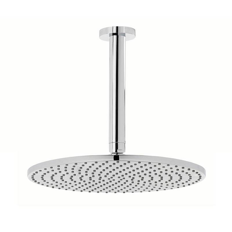 Image of Round 250mm Head & Ceiling Arm