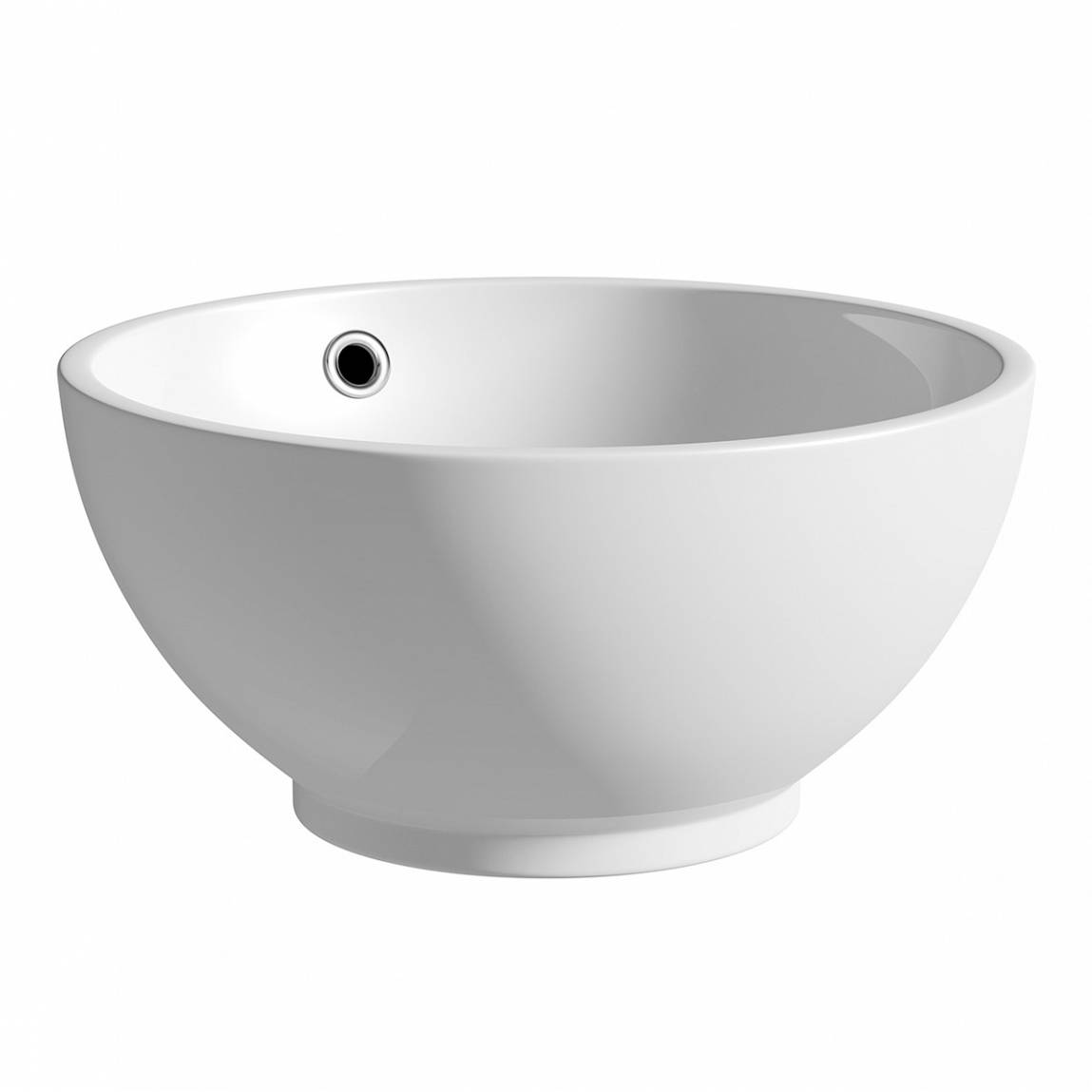 Image of Santos Counter Top Basin PLUS Waste
