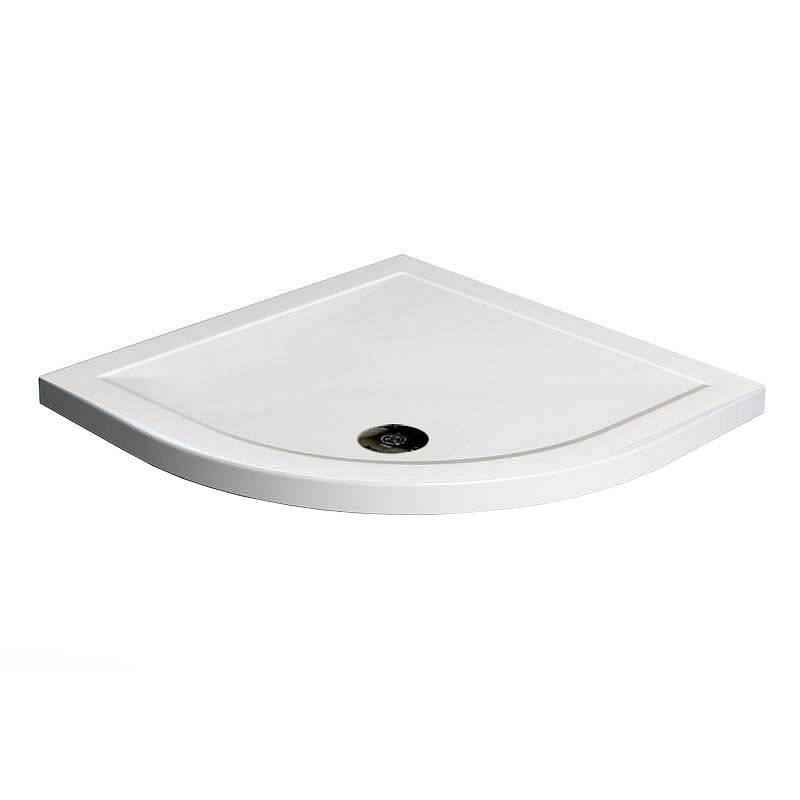 Image of Quadrant Stone Shower Tray 1000 X 1000