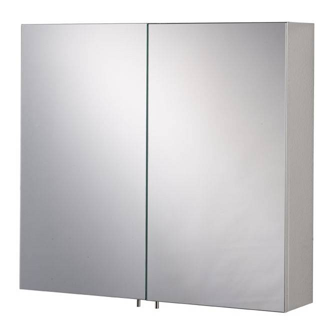 Image of Emperor Stainless Steel Cabinet