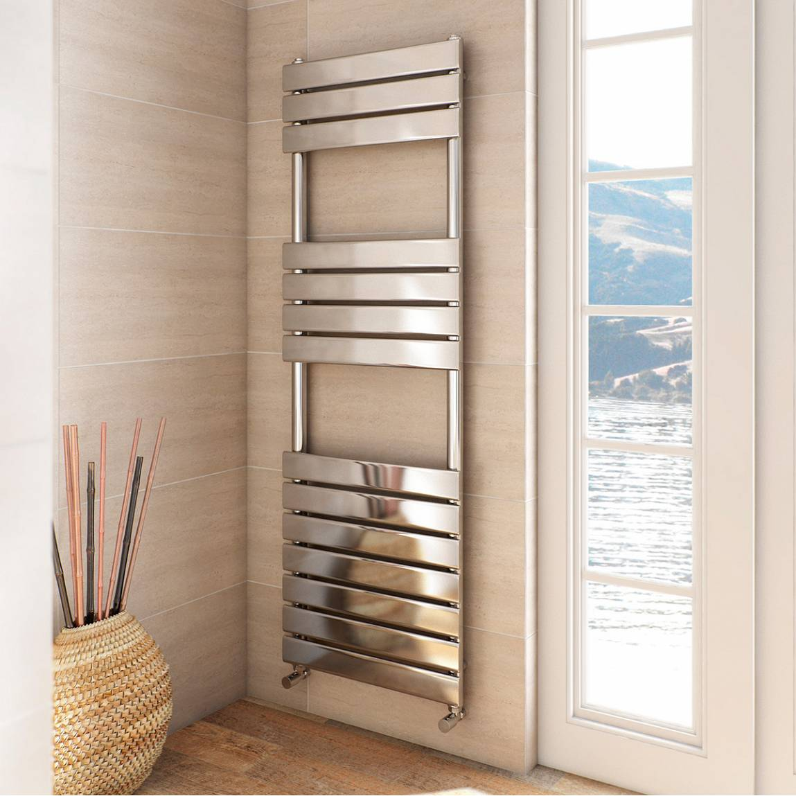 Radiators Plumb Centre Roomdesign