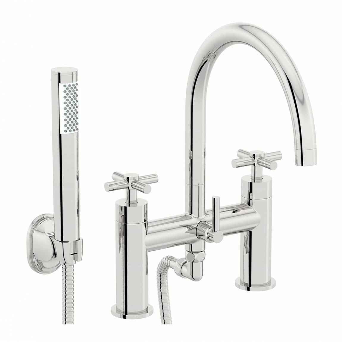 Image of Alexa Bath Shower Mixer