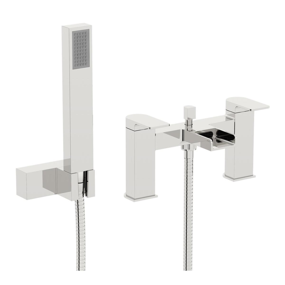 Image of Freemont Bath Shower Mixer
