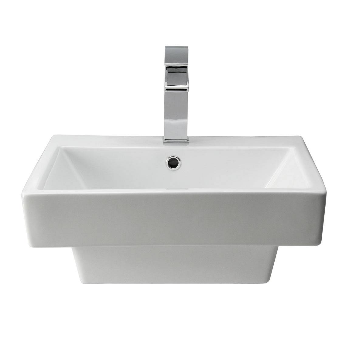 Image of Marcos Counter Top Basin PLUS Waste