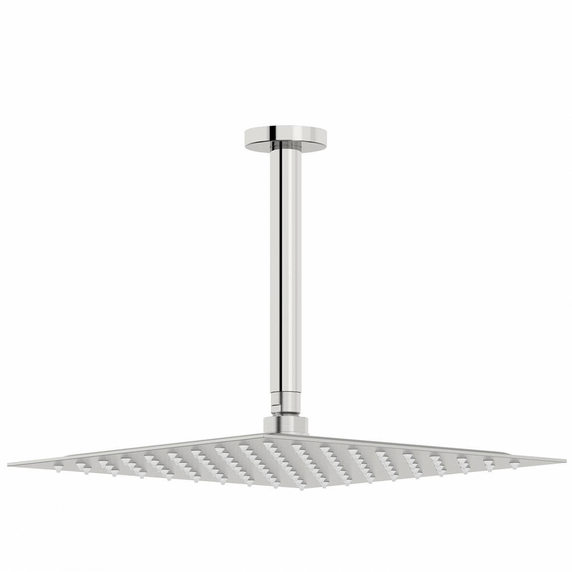 Image of Incus 300mm Shower Head & Round Ceiling Arm