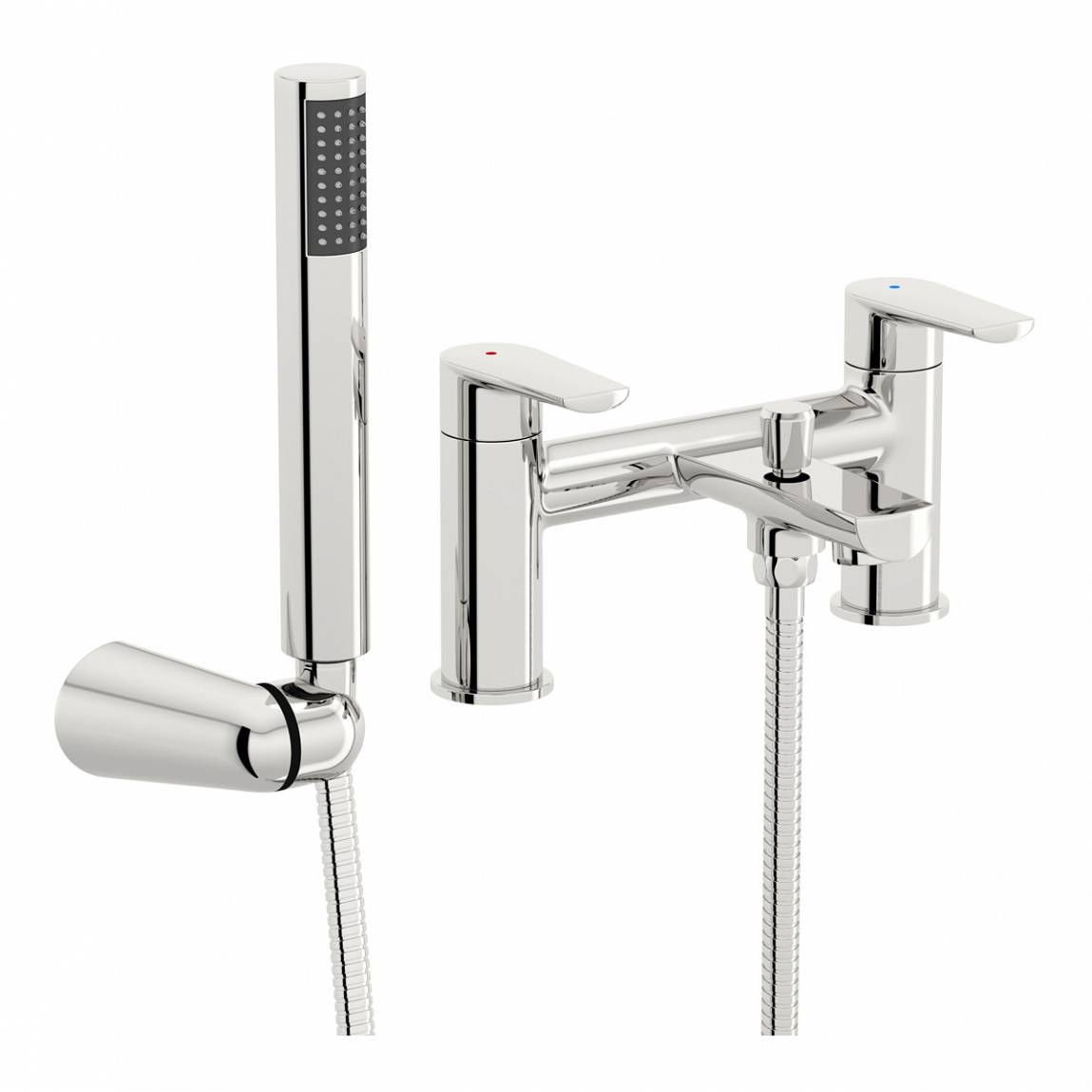 Image of Langdale Bath Shower Mixer